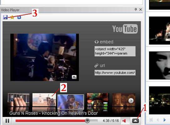 how to download music to windows media player from youtube